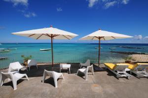 Sous Le Vent - , , Mauritius