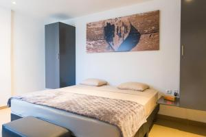 Bubali Luxury Apartments - Adults Only - Wheelchair Friendly, Апартаменты  Пальм-Бич - big - 40