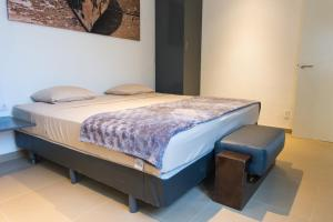 Bubali Luxury Apartments - Adults Only - Wheelchair Friendly, Апартаменты  Пальм-Бич - big - 25