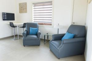 Bubali Luxury Apartments - Adults Only - Wheelchair Friendly, Апартаменты  Пальм-Бич - big - 24