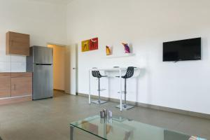 Bubali Luxury Apartments - Adults Only - Wheelchair Friendly, Apartmány  Palm-Eagle Beach - big - 20