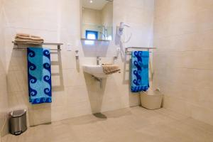 Bubali Luxury Apartments - Adults Only - Wheelchair Friendly, Апартаменты  Пальм-Бич - big - 18