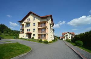 Apartamenty Sarnia - Sun Seasons 24