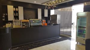 Elite of Elite Hotel Apartments, Апарт-отели  Эр-Рияд - big - 40