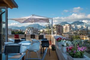 Dilo Hotel, Hotely  Tirana - big - 44