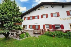 Dolomites Apartments Benedet