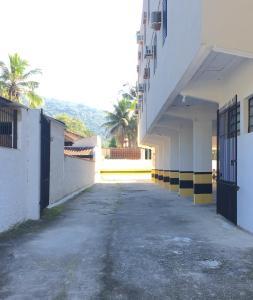 Hotel Ponta das Toninhas, Hotely  Ubatuba - big - 43