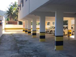 Hotel Ponta das Toninhas, Hotely  Ubatuba - big - 44