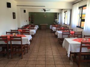 Hotel Ponta das Toninhas, Hotely  Ubatuba - big - 47