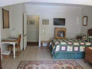 Caledon Villa, Penziony  Stellenbosch - big - 39