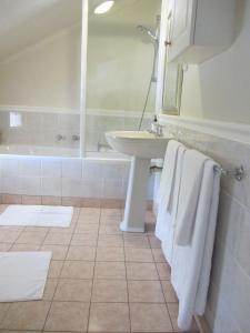 Caledon Villa, Penziony  Stellenbosch - big - 40