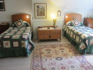 Caledon Villa, Penziony  Stellenbosch - big - 41