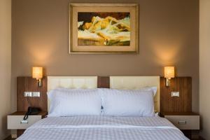 Dilo Hotel, Hotely  Tirana - big - 36