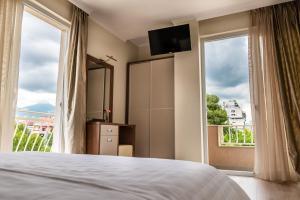 Dilo Hotel, Hotely  Tirana - big - 4