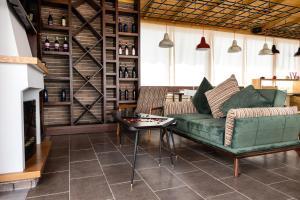 Dilo Hotel, Hotely  Tirana - big - 29