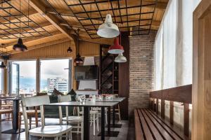 Dilo Hotel, Hotely  Tirana - big - 43