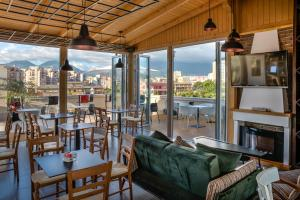 Dilo Hotel, Hotely  Tirana - big - 41