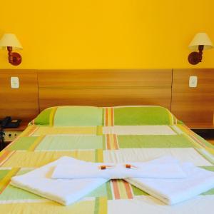 Hotel Ponta das Toninhas, Hotely  Ubatuba - big - 2