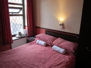 Trentham Guest House, Penziony  Blackpool - big - 4