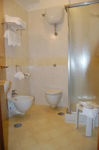 Hotel Ristorante Donato, Hotely  Calvizzano - big - 33