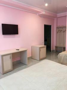 Mini hotel Knyaz