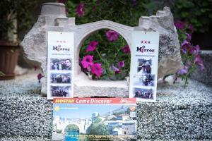 Hostel Mirror - фото 18