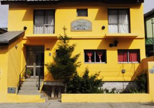 Accommodation in Neuquén