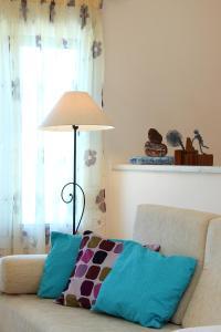 Orizzonte Apartments Lefkada, Apartments  Lefkada Town - big - 26