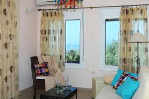 Orizzonte Apartments Lefkada, Apartments  Lefkada Town - big - 28