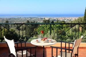 Orizzonte Apartments Lefkada, Apartments  Lefkada Town - big - 33