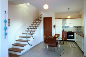Orizzonte Apartments Lefkada, Apartments  Lefkada Town - big - 37