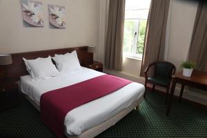 Hotel Le Monte Cristo