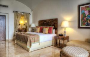 Marquis Los Cabos All Inclusive Resort & Spa- Adults Only, Курортные отели  Сан-Хосе-дель-Кабо - big - 9