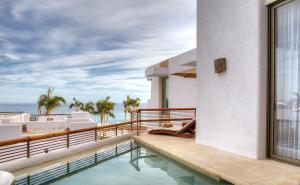 Marquis Los Cabos All Inclusive Resort & Spa- Adults Only, Курортные отели  Сан-Хосе-дель-Кабо - big - 25