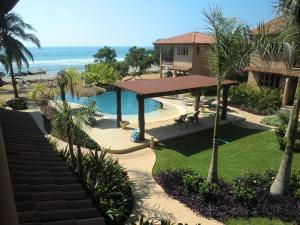 Villas Troncones Playa