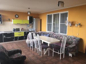 Мини-гостиница Margo's Lodge - фото 13