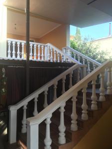 Мини-гостиница Margo's Lodge - фото 16