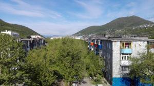 Апартаменты на Пограничной - фото 8