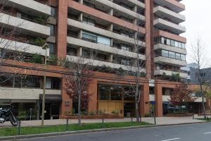 Сантьяго - Las Condes Apart Hotel