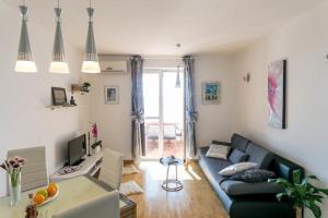 Apartment Luna & Lea, Апартаменты  Дубровник - big - 47