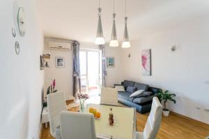 Apartment Luna & Lea, Апартаменты  Дубровник - big - 46
