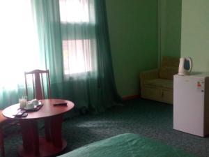 Отель Московский дворик - фото 7