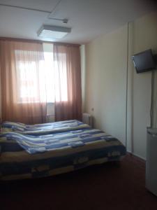 Отель Московский дворик - фото 21