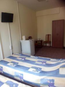 Отель Московский дворик - фото 20