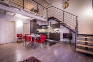 Bandinelli Apartment