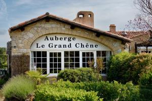 Auberge du Grand Chêne