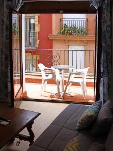 Apartaments Rosa Clara