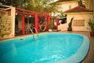 obrázek - Porto Alegre Eco Hostel