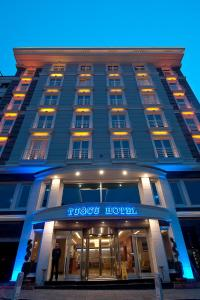 Tugcu Hotel Select