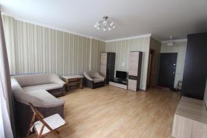 Apartment on Divnomorskaya, 16, Apartmány  Gelendzhik - big - 1